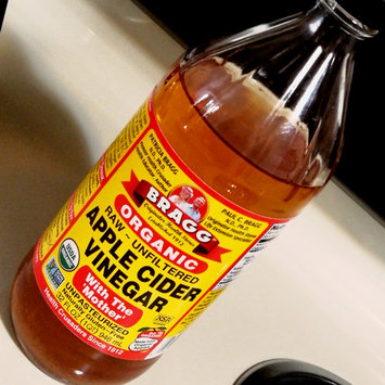 Photo of Braggs Organic Apple Cider  Vinegar  uploaded by Helen A.