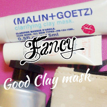 Photo of Malin + Goetz Clarifying Clay Mask, Travel Size, .5 Oz uploaded by Madlen K.