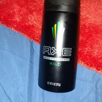 AXE Deodorant Bodyspray Kilo uploaded by Jennifer H.