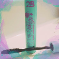 2B Colours A True Story Black Mascara uploaded by Krista P.