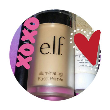 e.l.f. Cosmetics Mineral Infused Face Primer uploaded by Rhonda L.