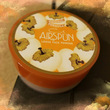 Coty Airspun Loose Face Powder uploaded by Diana R.