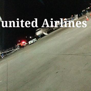 Photo of United Airlines uploaded by maria r.