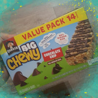Quaker Life® Big Chewy, Chocolate Chip uploaded by Brittany J.