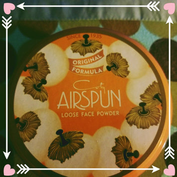 Coty Airspun Loose Face Powder uploaded by Dominique M.