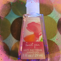 Bath & Body Works PocketBac SWEET PEA Deep Cleansing Anti-Bacterial Hand Gel uploaded by Dominique M.