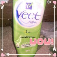 Veet Facial Hair Cream Kit, 1 ea uploaded by Roxana V.