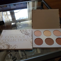 Pure Cosmetics Contour Make Up Kit uploaded by Jeri B.