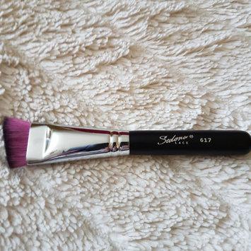 Photo of Sedona Lace Makeup Brushes  uploaded by Jeri B.
