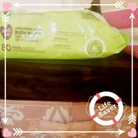 Parent's Choice Refreshing Cucumber Baby Wipes, 80 sheets uploaded by Brittany W.