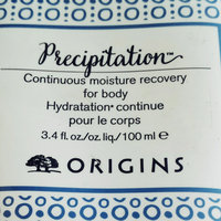 Origins Precipitation™ Continuous Moisture Recovery For Body uploaded by Angel P.