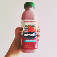Odwalla Protein Shake Strawberry uploaded by Amber M.