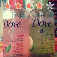 Dove Go Fresh Revive Body Mist uploaded by Carly D.