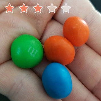 Photo of M&Ms Caramel uploaded by Mollee W.
