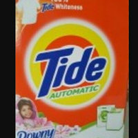 Tide Ultra Powder - with Bleach - 114oz. 63 Loads uploaded by Nour B.