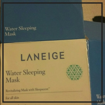 LANEIGE Water Sleeping Mask uploaded by monique m.