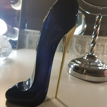 Photo of Carolina Herrera GOOD GIRL Eau de Parfum Spray uploaded by Marseel S.