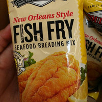Original Louisiana Fish Fry Mix uploaded by Krissia A.