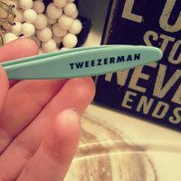 Tweezerman Mini Slant Tweezer Green Tea uploaded by Audrey D.
