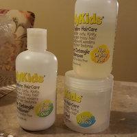 Curly Kids Mixed Hair Haircare Super Detangling Shampoo uploaded by Tamara H.