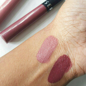 SEPHORA COLLECTION Cream Lip Stain uploaded by Latifa W.