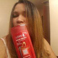 L'Oréal® Paris Advanced Haircare Color Vibrancy Shampoo uploaded by Smaylin R.