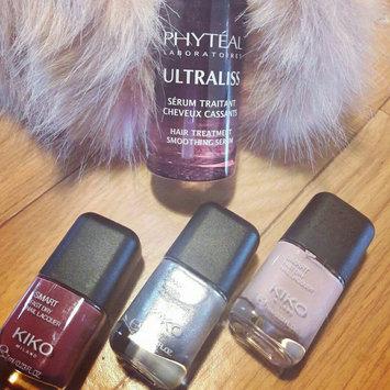 Kiko Milano Nail Lacquer uploaded by Ilhem j.