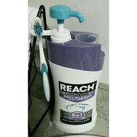 Reach Complete Care 8-In-1 Anti-Plaque Anti Gingivitis Mouth Rinse - 32Oz uploaded by Antoinette C.