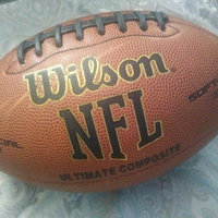 Wilson Official-Size NFL Game Ball Football uploaded by Marco C.