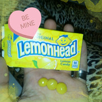 The Original Lemonhead uploaded by Daria Q.
