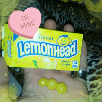 Photo of The Original Lemonhead uploaded by Daria Q.