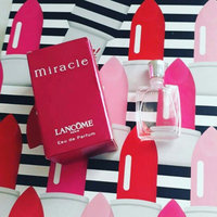 Lancôme Miracle Eau de Parfum Spray uploaded by majd m.
