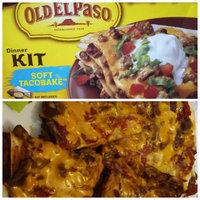 Old El Paso® Soft TacoBake Dinner Kit uploaded by Zhanna K.