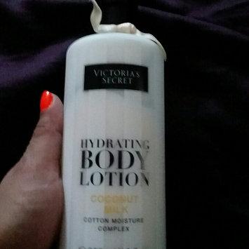 Victoria's Secret Hydrating Body Lotion, Coconut Milk uploaded by Melina G.