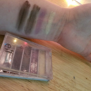 e.l.f. Flawless Eyeshadow uploaded by Emily M.