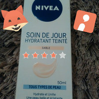NIVEA Skin Firming & Toning Gel-Cream uploaded by mariam m.
