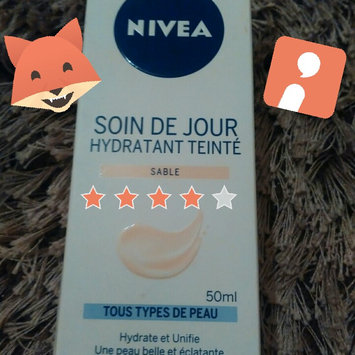 Photo of NIVEA Skin Firming & Toning Gel-Cream uploaded by mariam m.