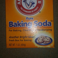 Arm & Hammer Pure Baking Soda uploaded by Jhenny Victoria R.
