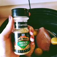 McCormick® Grill Mates® 25% Less Sodium Montreal Chicken Seasoning uploaded by Amber M.