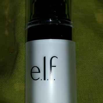e.l.f. Cosmetics Mineral Infused Face Primer uploaded by Dawn L.