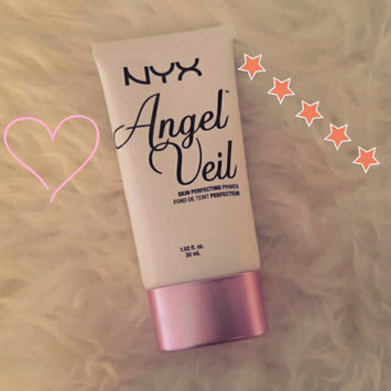 NYX Angel Veil - Skin Perfecting Primer uploaded by bossy o.