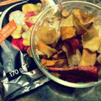 Terra Chips Sweet Potato & Beet Vegetable Chips uploaded by bossy o.