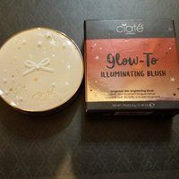 Ciate London Glow-To Illuminating Blush uploaded by Shelley L.