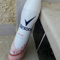 Rexona Shower Clean Anti-Perspirant Deodorant Spray - 150 ml uploaded by mayssa h.