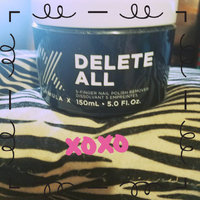 Formula X Delete All 5 Finger Nail Polish Remover uploaded by Lacee L.