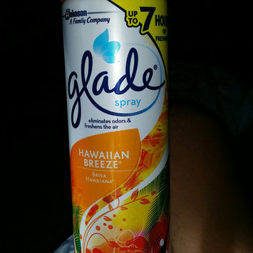 Photo of Glade Hawaiian Breeze Room Spray uploaded by Stephanie W.