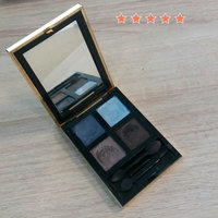 Yves Saint Laurent Pure Chromeatics 4 Wet & Dry Eye Shadows uploaded by Stefania B.