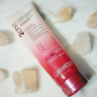 Giovanni 2chic Cherry Blossom & Rose Petals Ultra-Luxurious Shampoo - 8.5 oz uploaded by Ashley W.