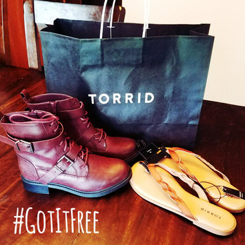 Photo of Torrid  uploaded by Mallory H.