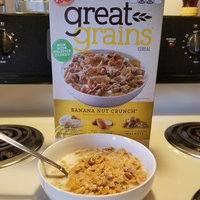 Post Selects Banana Nut Crunch Whole Grain Cereal uploaded by Amber M.